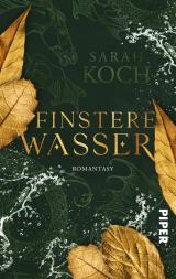Cover-Bild Finstere Wasser