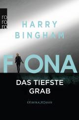 Cover-Bild Fiona: Das tiefste Grab