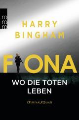 Cover-Bild Fiona: Wo die Toten leben