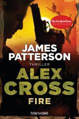 Cover-Bild Fire - Alex Cross 14 -