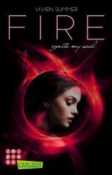 Cover-Bild Fire (Die Elite 2)