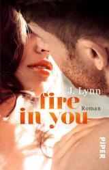 Cover-Bild Fire in You