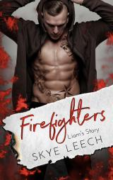 Cover-Bild Firefighters: Liam's Story