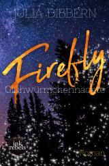 Cover-Bild Firefly : Glühwürmchennächte