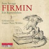 Cover-Bild Firmin - Ein Rattenleben