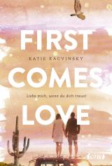 Cover-Bild First Comes Love