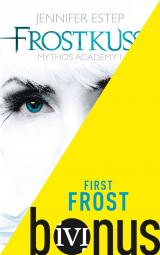 Cover-Bild First Frost