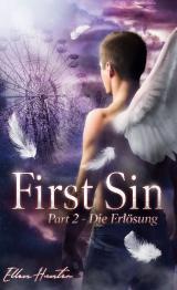Cover-Bild First Sin