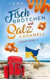 Cover-Bild Fischbrötchen und Salzkaramell