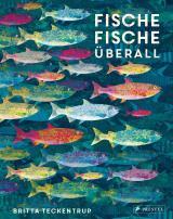 Cover-Bild Fische, Fische überall
