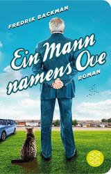 Cover-Bild Fischer Taschenbibliothek / Ein Mann namens Ove