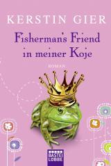 Cover-Bild Fisherman's Friend in meiner Koje