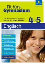 Cover-Bild Fit fürs Gymnasium - Intensiv-Trainer