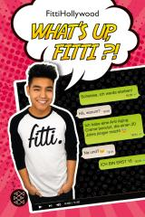 Cover-Bild FittiHollywood: What's Up, Fitti?!