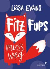 Cover-Bild Fitz Fups muss weg
