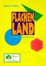 Cover-Bild Flächenland