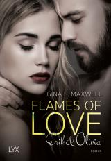 Cover-Bild Flames of Love - Erik & Olivia
