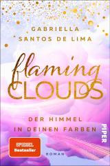 Cover-Bild Flaming Clouds – Der Himmel in deinen Farben
