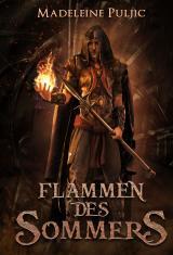Cover-Bild Flammen des Sommers