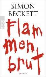 Cover-Bild Flammenbrut