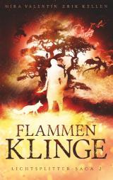 Cover-Bild Flammenklinge