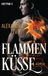 Cover-Bild Flammenküsse