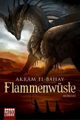 Cover-Bild Flammenwüste