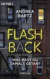 Cover-Bild Flashback – Was hast du damals getan?