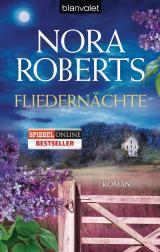 Cover-Bild Fliedernächte