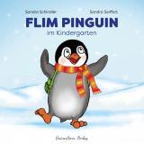 Cover-Bild Flim Pinguin im Kindergarten
