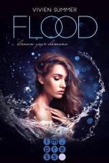 Cover-Bild Flood (Die Diamanten 1)