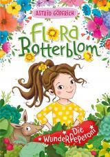 Cover-Bild Flora Botterblom - Die Wunderpeperoni - Band 1