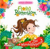 Cover-Bild Flora Botterblom. Die Wunderpeperoni