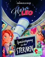 Cover-Bild Flora & Leo. Reise zu den Sternen