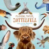 Cover-Bild Flosse, Tatze, Zottelfell