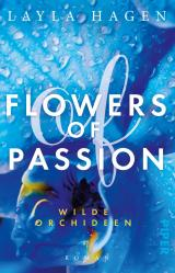 Cover-Bild Flowers of Passion – Wilde Orchideen