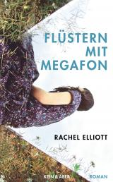 Cover-Bild Flüstern mit Megafon