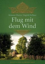 Cover-Bild Flug mit dem Wind