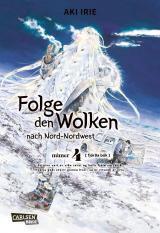 Cover-Bild Folge den Wolken nach Nord-Nordwest 4