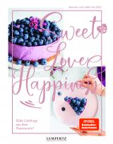 Cover-Bild food with love: Sweet Love & Happiness