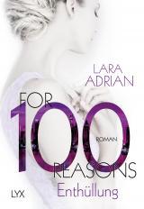 Cover-Bild For 100 Reasons - Enthüllung