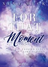 Cover-Bild For that Moment