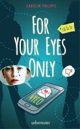 Cover-Bild For your eyes only - 4YEO