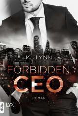 Cover-Bild Forbidden CEO
