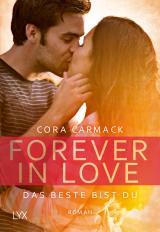 Cover-Bild Forever in Love - Das Beste bist du