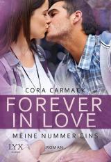 Cover-Bild Forever in Love - Meine Nummer eins