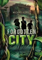 Cover-Bild Forgotten City