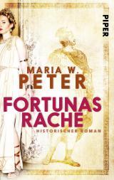 Cover-Bild Fortunas Rache