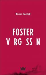 Cover-Bild Foster vergessen