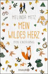 Cover-Bild Fox Crossing - Mein wildes Herz